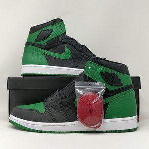 Nike Air Jordan Retro I 1 High OG Green